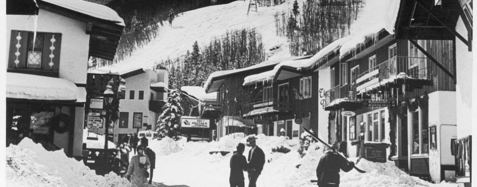 Vail Valley Resources