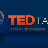 Top 8 Inspiring Ted Talks
