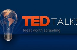 Top 8 Inspiring Ted Talks