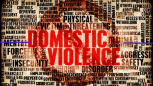 Domestic Violence, Breaking the Silence